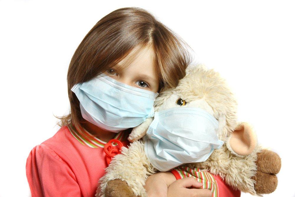 Респираторные заболевания в Клину